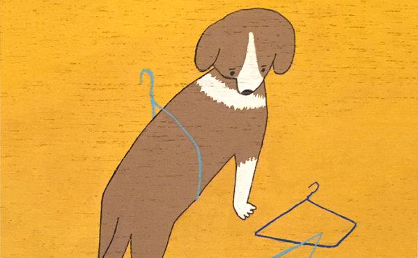 企画展「CAT & DOG」のお知らせ